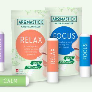 Wellness & Stress Relief